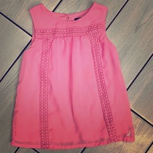 ✨🌸 Pretty in Pink Little Miss 👗 by Nautica ✨